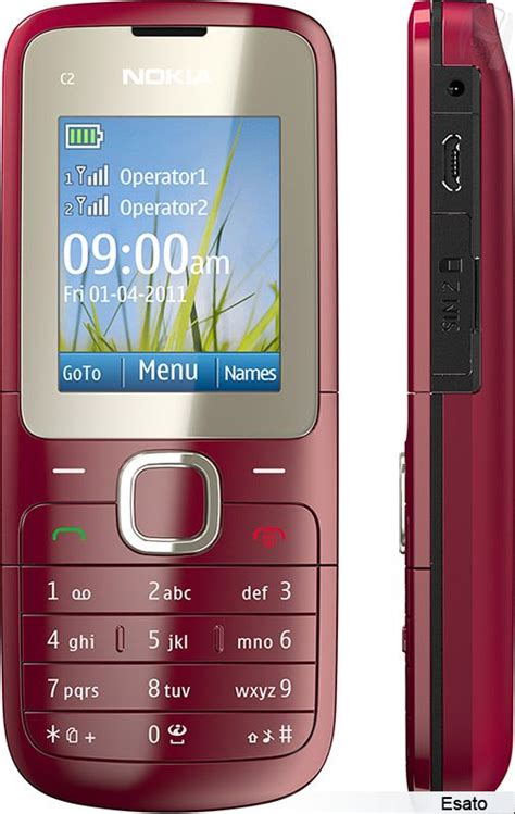 nokia c2 00 themes with ringtone nokia c2 00 picture gallery