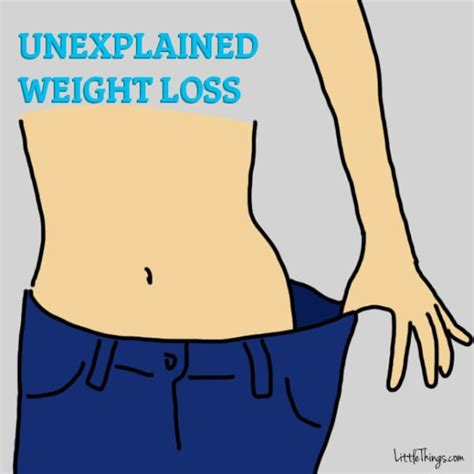 weight loss unexplained diabetes and weight loss breal