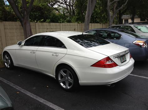 all car manuals free 2006 mercedes benz cls class on board diagnostic system image gallery 2006 2007 mercedes cls500