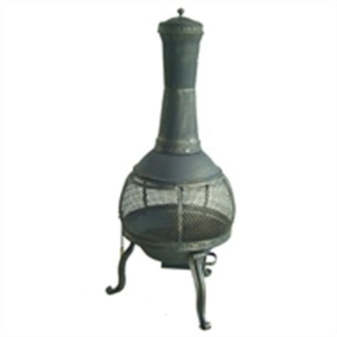 cast iron chiminea bunnings jumbuck pit brazier black bunnings warehouse