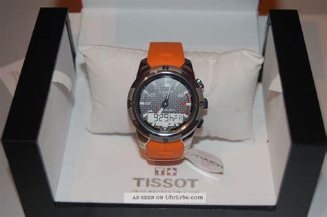 Tissot T Touch Ii Titanium Gent T047 420 44 207 00 tissot t touch ii titanium gent t047 420 47 207 01