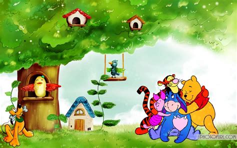 Winnie Pooh Hd Iphone And All Hp mickey mouse wallpapers
