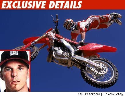 freestyle motocross deaths motocross pioneer is dead authorities confirm tmz com