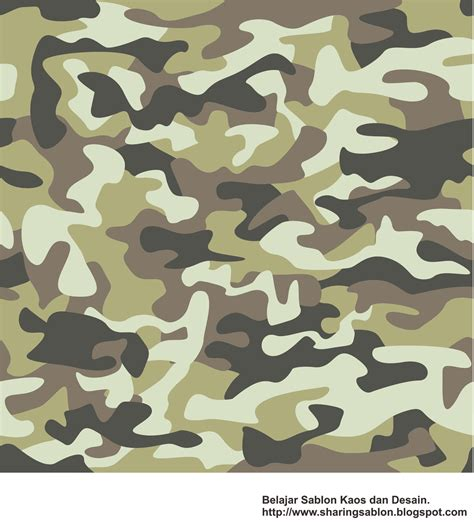 army pattern free vector free downloads camouflage army pattern vector sharing