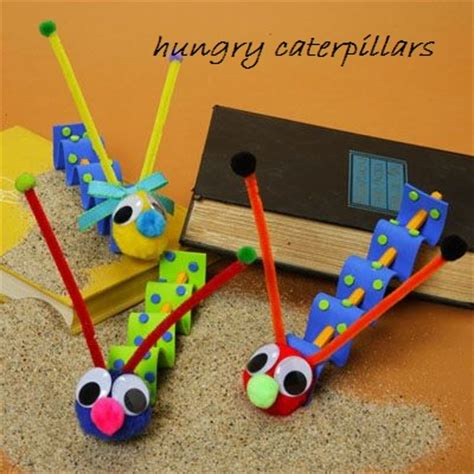 caterpillar craft activity for preschool preschool crafts