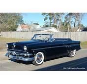 1954 Ford Crestline For Sale  ClassicCarscom CC 763347