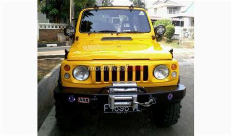 Jual Karpet Suzuki Jimny suzuki jimny 1984 4x4 yellow