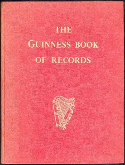 U S Records Index 1950 1993 Volume 2 Guinness Book History 1950 Present