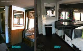 camper renovations this is a great tutorial about how to reupholster your