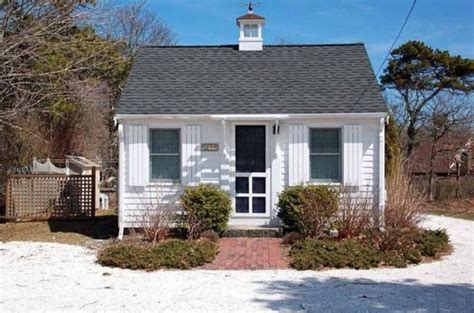 used cottages sale 288 sq ft tiny cottage for sale in chatham ma