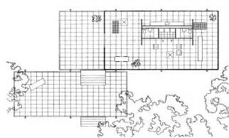 Floor Plan Creator Online Gallery For Gt Farnsworth House Site Plan