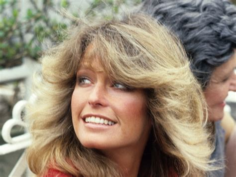 shag hairstyles that was back in the 70s when they came out with this shea hi shags l farrah fawcett hair on quotes quotesgram