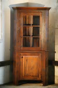 Cherry Wood Sideboard Standard Reclaimed Wood Corner Cabinet With Glass Door