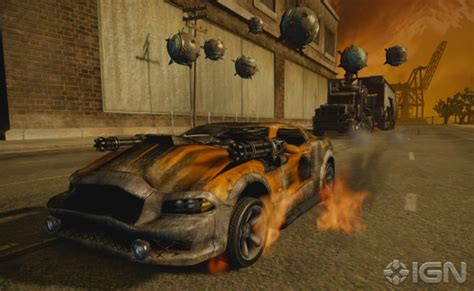 Twisted Metal Garage by Twisted Metal Ot Don T Eat Don T Sleep Play Neogaf