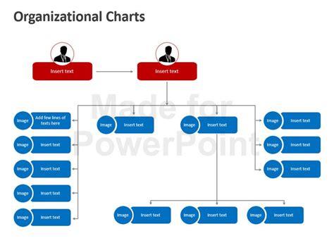 editable organizational chart template organization chart in powerpoint editable templates