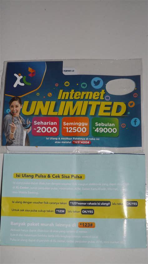 Paket Modem Kartu Xl beli kartu modem xl 12gb paket siang malam 10rb rupiah