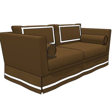 plantation sofa plantation sofa 3d model formfonts 3d models textures