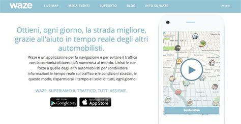 agenzia della mobilita roma roma l agenzia per la mobilit 224 sbarca su waze per le info
