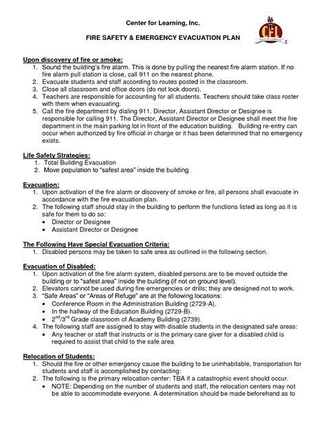 padi emergency plan template emergency response plan template book covers
