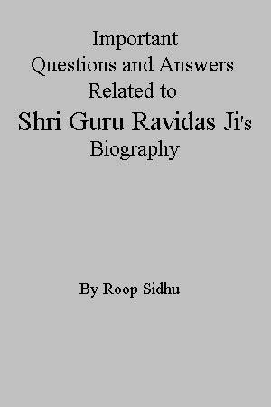 ravidas biography in english shri guru ravidas ji articles and books shri guru