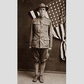 World War I Sol...