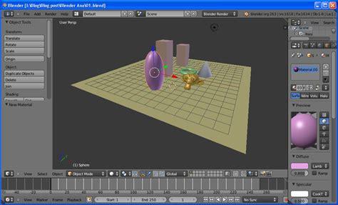 Gambar Dan Blender Manual mengenal dan belajar tentang aplikasi blender membuat