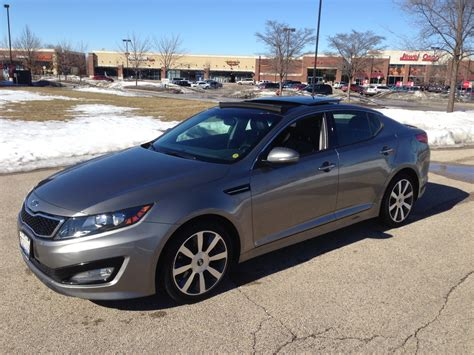 2012 Kia Optima Sx 2012 Kia Optima Pictures Cargurus