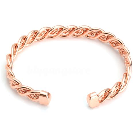 copper magnetic bracelet therapy arthritis