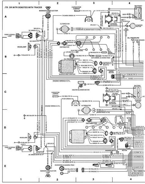 diagram motorhomes rambler wiring diagram