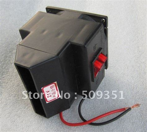 plug in car fan peak performance heater defroster 12v auto cing boat rv