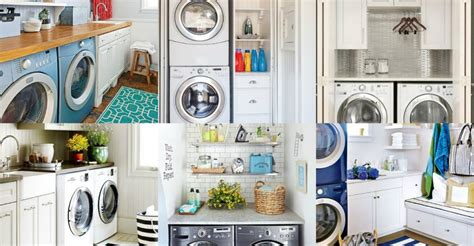 Our Favorite Pins Of The Week: Laundry Room Ideas   Porch