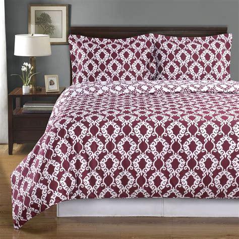100 cotton comforters elegant 4pc sierra reversible comforter set 100 egyptian