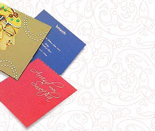 :: Wedding Cards Designers Customised Wedding Cards