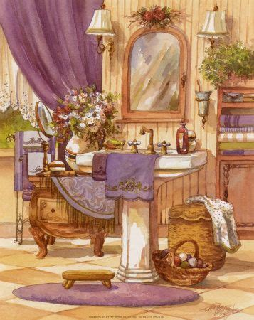 victorian bathroom decor 1542 best images about laminas decupas on pinterest