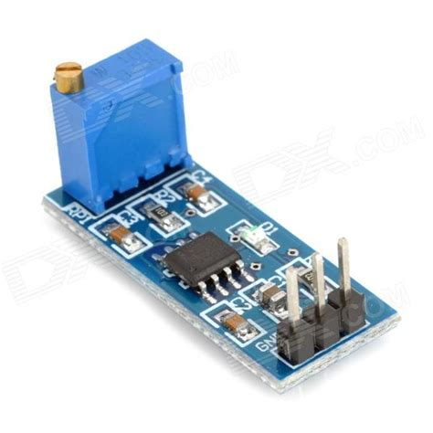 2 Way Pwm Generator Wave Signal Pulse Frequency Duty Cycle Stepper tp354 ne555 module square wave output oscillator
