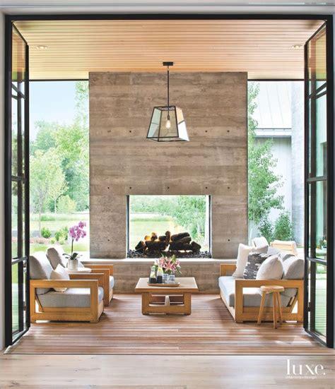 indoor outdoor fireplaces best 25 indoor outdoor fireplaces ideas on farmhouse outdoor fireplaces outdoor