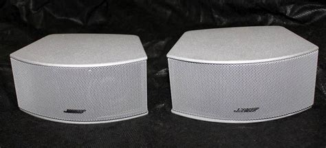 bose gemstone speakers av321 3 2 1 gs gsx cinemate series
