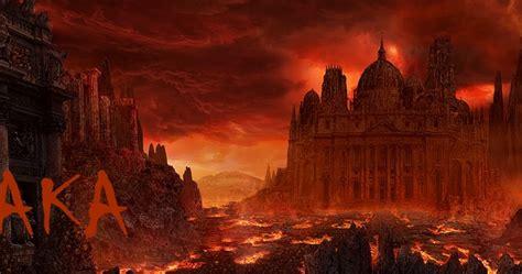 Dahsyatnya Do A Dzikir Harian pelindung langit neraka jahanam