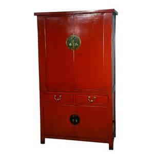 armoire de mariage 4 portes 2 tiroirs meubles