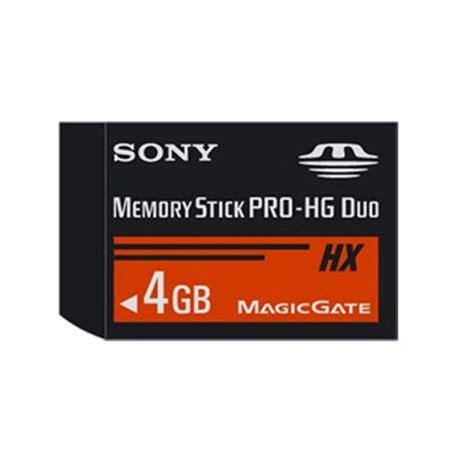 Memory Stick Pro Duo Sony 4gb sony memory stick pro hg duo 4gb os oem csak psp hez psp v 225 s 225 rl 225 s 225 r akci 243 gameshop