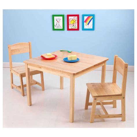 fisher price table and chair set les 30 meilleures images du tableau mobilier en bois brut