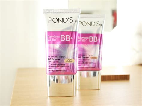 Ponds Bb Light by Pond S Flawless White Bb Spf 30 Photogenic Dupe
