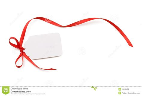 clipart for free gift tag royalty free stock photos image 16698458