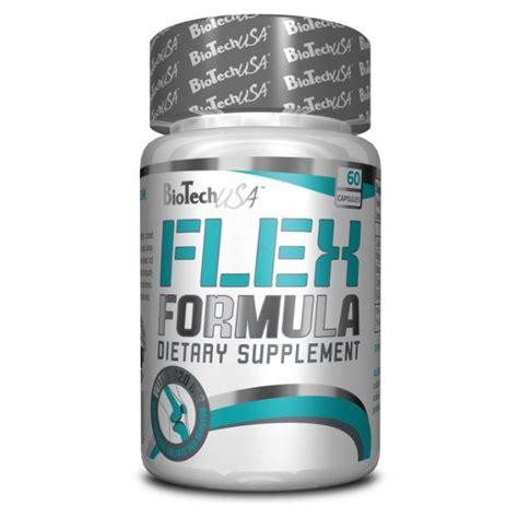 Formula 60 Caps laproteina es biotech usa flex formula 60 caps