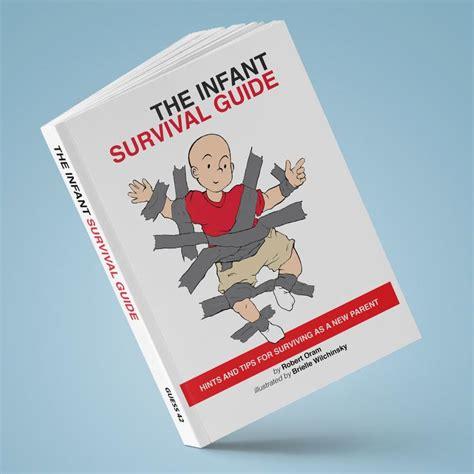 happy happy a survival guide books infant survival guide book