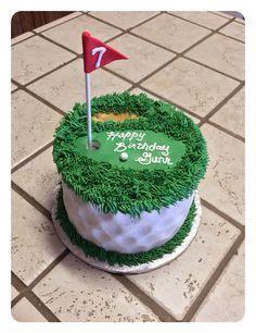 golf theme grooms cake grooms cakes pinterest golf theme golf  cake