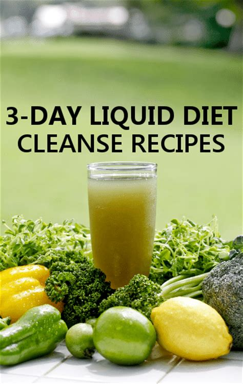 Dr Oz 3 Day Soup Detox Diet by Dr Oz Soup Detox Lose Weight Tips