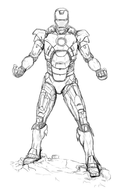 iron man minion coloring page coloriage iron man les beaux dessins de super h 233 ros 224