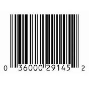 UPC Is A Standardized Type Of Barcode Used For Scanning Goods In