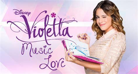 imagenes de violetta love music passion staffel 3 violetta 171 violetta music love